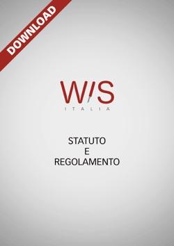 WIS_Statuto e Regolamento